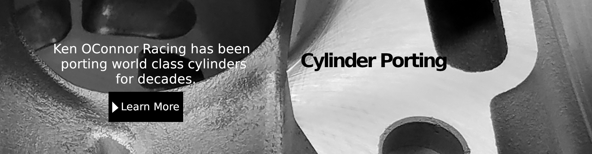 Cylinder Porting